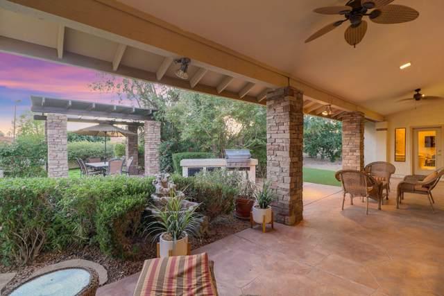 9935 E Ironwood Drive, Scottsdale, AZ 85258 (MLS #6009369) :: The Kenny Klaus Team