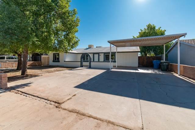 7141 W Mackenzie Drive, Phoenix, AZ 85033 (MLS #6009380) :: The Kenny Klaus Team
