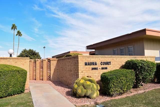 10904 W Coggins Drive, Sun City, AZ 85351 (MLS #6009384) :: Occasio Realty
