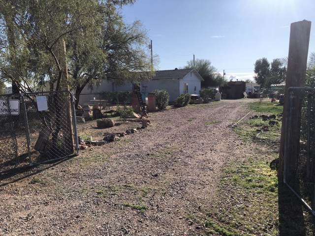 21637 W Myers Avenue, Wittmann, AZ 85361 (MLS #6009400) :: Riddle Realty Group - Keller Williams Arizona Realty
