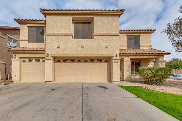 43376 W Magnolia Road, Maricopa, AZ 85138 (MLS #6009405) :: The Kenny Klaus Team