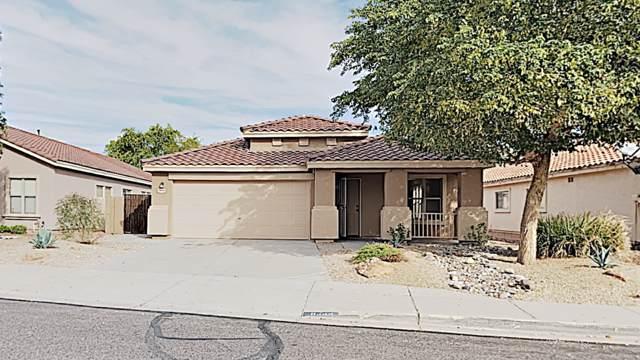8444 E Neville Avenue, Mesa, AZ 85209 (MLS #6009406) :: Kepple Real Estate Group