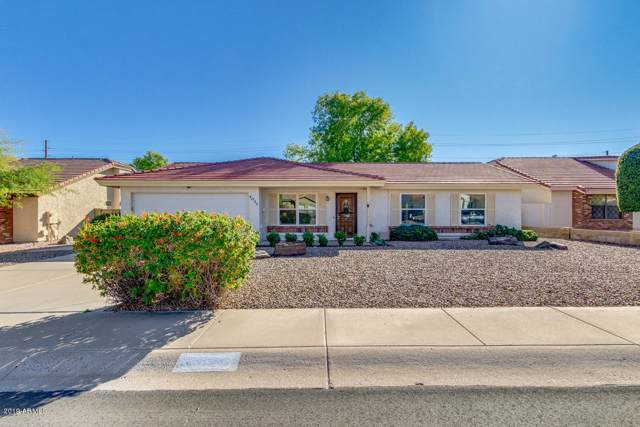 4025 E Shomi Street, Phoenix, AZ 85044 (MLS #6009407) :: Kepple Real Estate Group