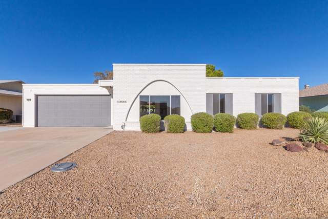 10438 W Desert Rock Drive, Sun City, AZ 85351 (MLS #6009413) :: The Kenny Klaus Team