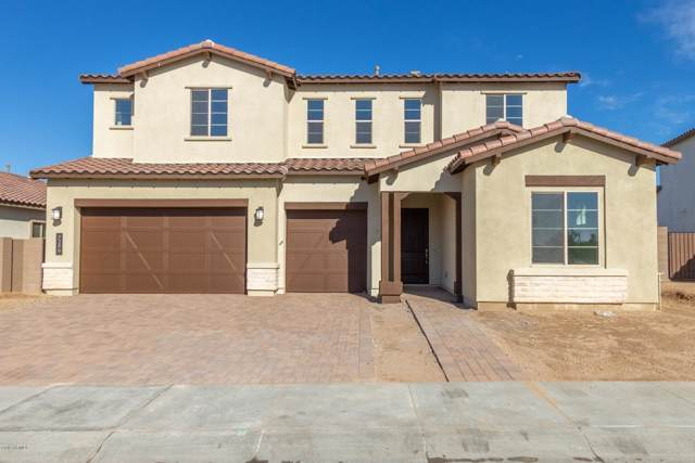 7286 W Jasmine Trail, Peoria, AZ 85383 (MLS #6009435) :: Arizona Home Group