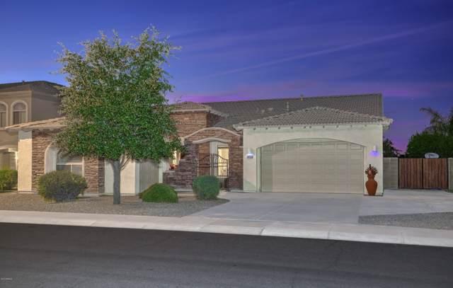 3024 S Colonial Street, Gilbert, AZ 85295 (MLS #6009441) :: The Kenny Klaus Team