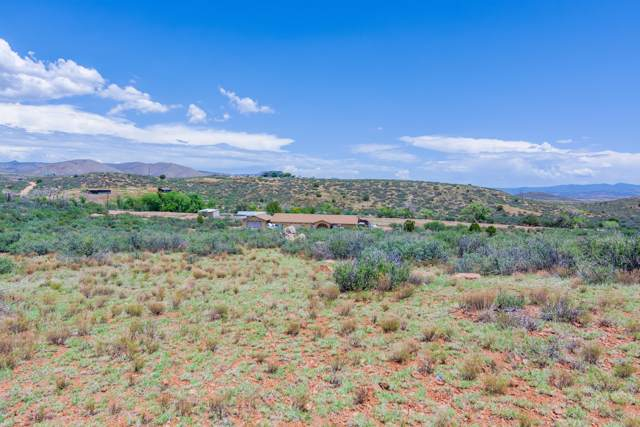 00XX00 E Cardinal Road, Dewey, AZ 86327 (MLS #6009448) :: Brett Tanner Home Selling Team