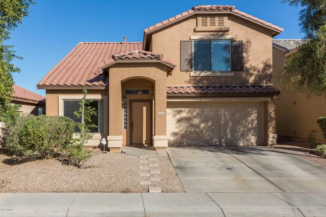 40416 W Hayden Drive, Maricopa, AZ 85138 (MLS #6009451) :: Kepple Real Estate Group