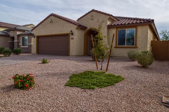 36177 N Matthews Drive, San Tan Valley, AZ 85143 (MLS #6009452) :: The Kenny Klaus Team