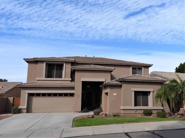 25442 N 40TH Lane, Phoenix, AZ 85083 (MLS #6009465) :: The Kenny Klaus Team