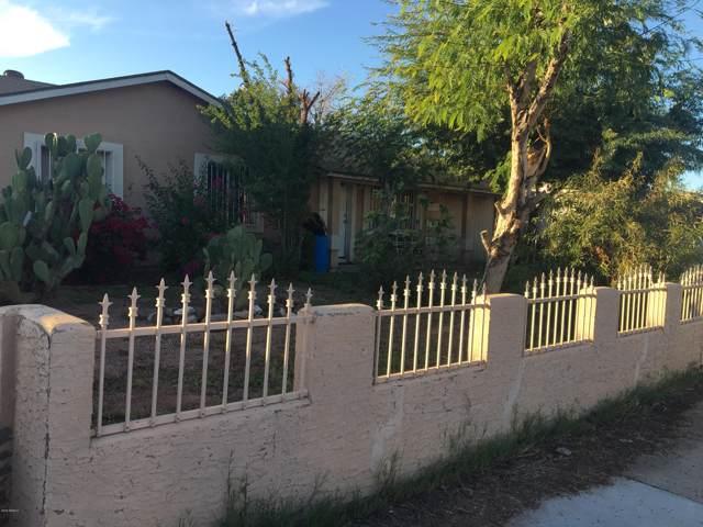 1814 N 64TH Lane, Phoenix, AZ 85035 (MLS #6009481) :: The Kenny Klaus Team