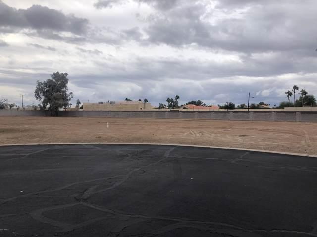 11225 E Bellflower Court, Chandler, AZ 85249 (MLS #6009482) :: Howe Realty