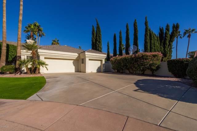 11434 E Mission Lane, Scottsdale, AZ 85259 (MLS #6009492) :: The Kenny Klaus Team