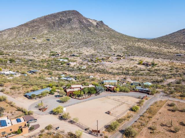 43011 N 18TH Street, New River, AZ 85087 (MLS #6009501) :: Revelation Real Estate