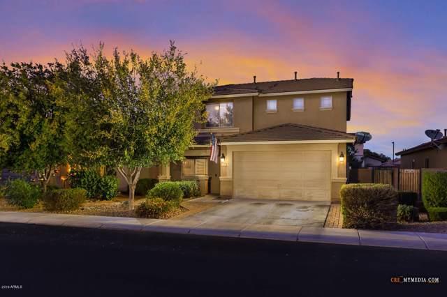 762 W Press Road, Queen Creek, AZ 85140 (MLS #6009509) :: The Kenny Klaus Team