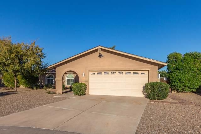 300 W Shawnee Drive, Chandler, AZ 85225 (MLS #6009512) :: The Kenny Klaus Team
