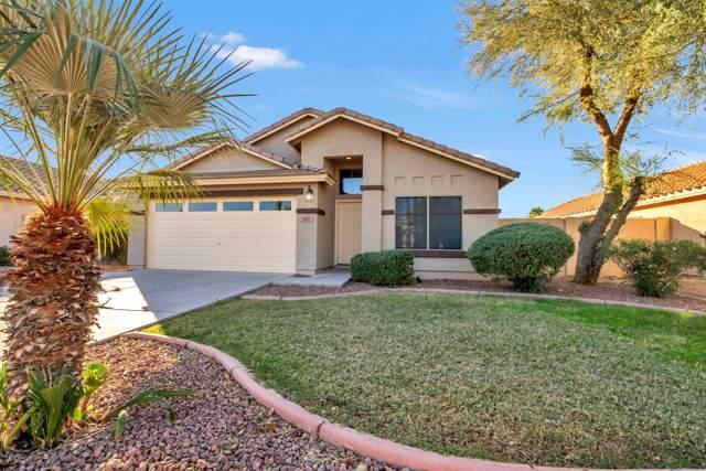 3903 E Longhorn Drive, Gilbert, AZ 85297 (MLS #6009514) :: Santizo Realty Group