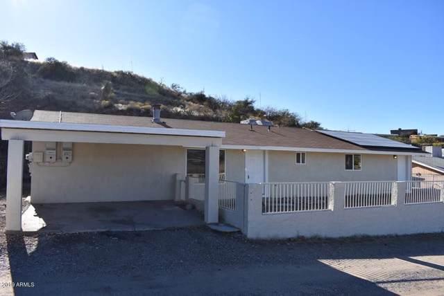 1710 S Century Drive, Globe, AZ 85501 (MLS #6009515) :: Riddle Realty Group - Keller Williams Arizona Realty