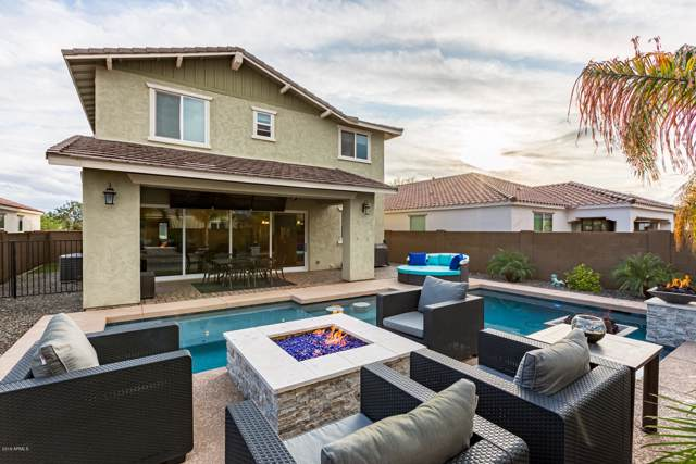 10730 E Lincoln Avenue, Mesa, AZ 85212 (MLS #6009519) :: The Kenny Klaus Team