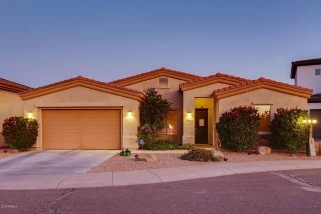 19949 N 19TH Street, Phoenix, AZ 85024 (MLS #6009526) :: The Kenny Klaus Team