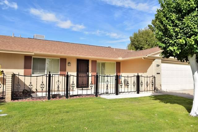 10419 W Saratoga Circle, Sun City, AZ 85351 (MLS #6009536) :: Occasio Realty