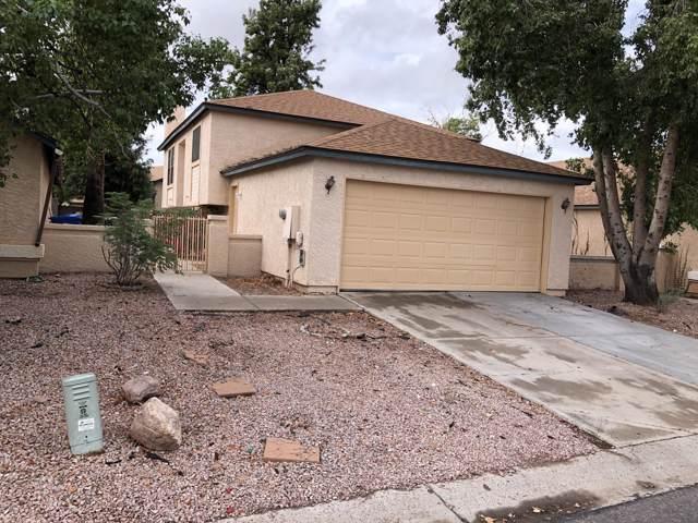 921 S Val Vista Drive #75, Mesa, AZ 85204 (MLS #6009548) :: The Kenny Klaus Team