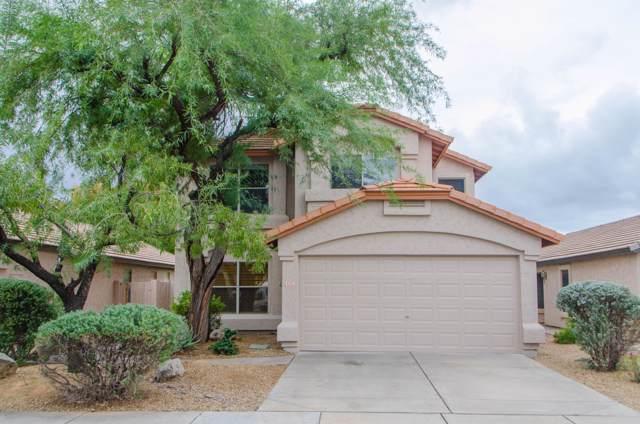 4715 E Gatewood Road, Phoenix, AZ 85050 (MLS #6009549) :: The Kenny Klaus Team