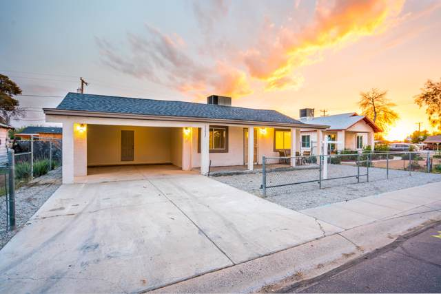 11037 W Mohave Street, Avondale, AZ 85323 (MLS #6009560) :: The Kenny Klaus Team