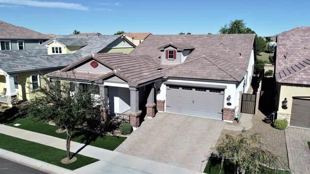 10626 E Meseto Avenue, Mesa, AZ 85209 (MLS #6009566) :: Kepple Real Estate Group
