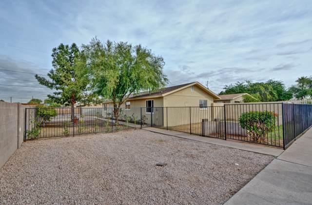 3618 W Maricopa Street, Phoenix, AZ 85009 (MLS #6009569) :: The Kenny Klaus Team