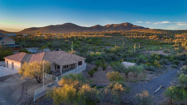 218 W Lazy K Ranch Road, New River, AZ 85087 (MLS #6009576) :: Riddle Realty Group - Keller Williams Arizona Realty