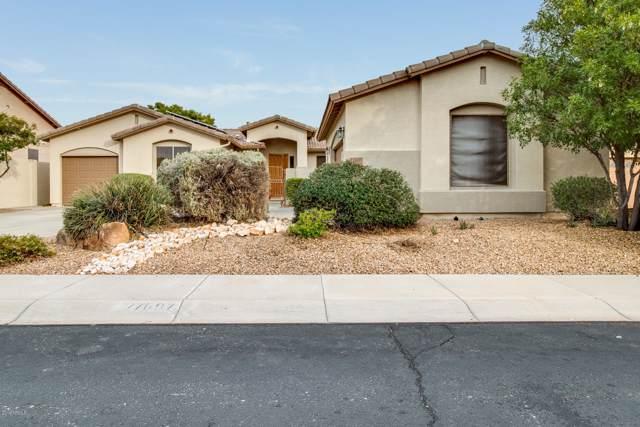 27607 N 59th Drive, Phoenix, AZ 85083 (MLS #6009577) :: The Kenny Klaus Team