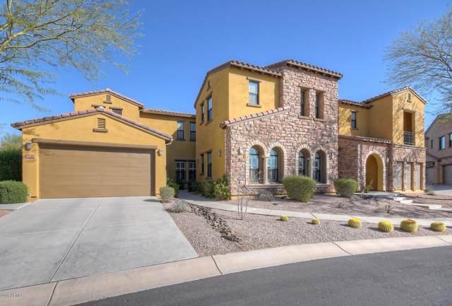20750 N 87TH Street #1062, Scottsdale, AZ 85255 (MLS #6009584) :: The W Group