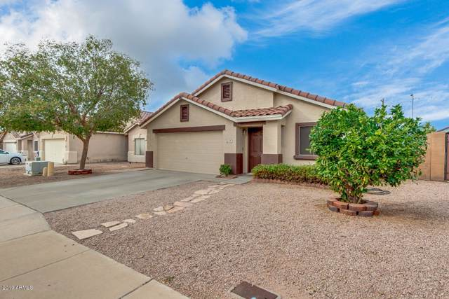 228 S Valle Verde, Mesa, AZ 85208 (MLS #6009595) :: The Kenny Klaus Team