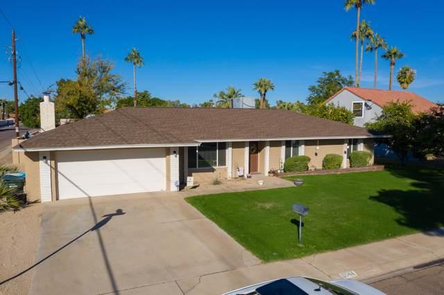 3044 W Sahuaro Drive, Phoenix, AZ 85029 (MLS #6009597) :: The Kenny Klaus Team