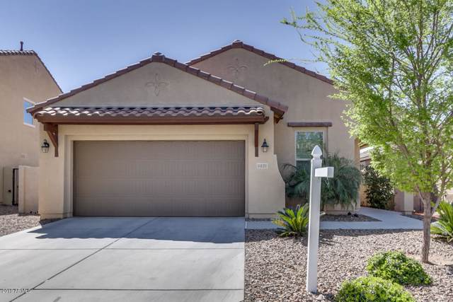 11121 E Shepperd Avenue, Mesa, AZ 85212 (MLS #6009603) :: The Kenny Klaus Team