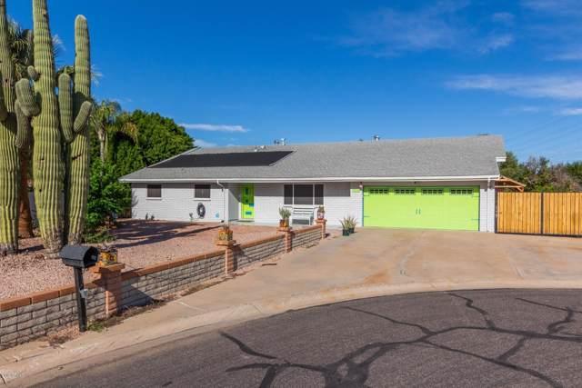 3710 E Arbor Circle, Mesa, AZ 85206 (MLS #6009608) :: The Kenny Klaus Team