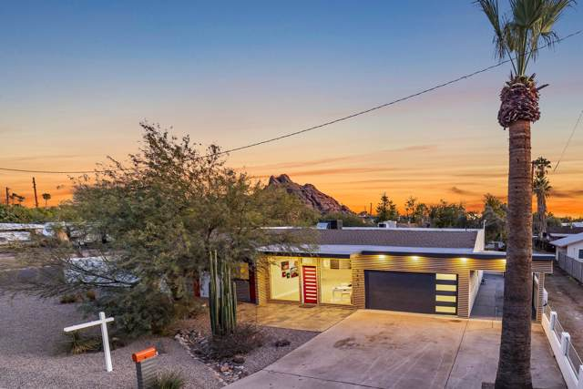 5455 E Virginia Avenue, Phoenix, AZ 85008 (MLS #6009622) :: Team Wilson Real Estate