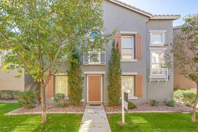5718 S 21ST Terrace, Phoenix, AZ 85040 (MLS #6009626) :: The Kenny Klaus Team
