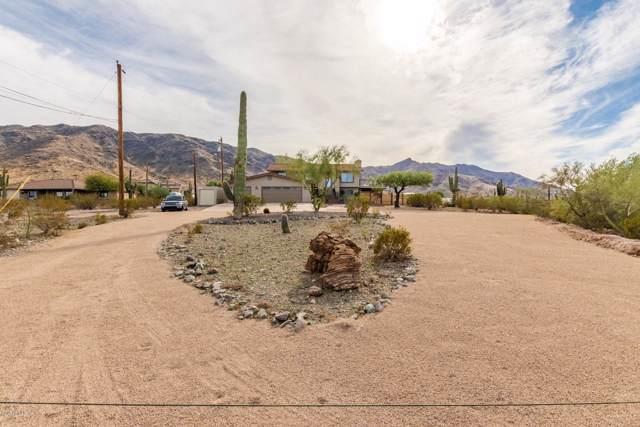 2607 W Sunrise Drive, Phoenix, AZ 85041 (MLS #6009634) :: Lux Home Group at  Keller Williams Realty Phoenix