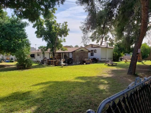 7025 N 14TH Drive, Phoenix, AZ 85021 (MLS #6009640) :: The Kenny Klaus Team