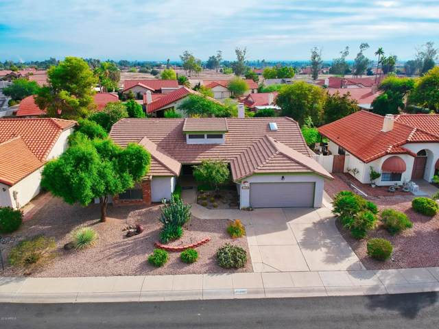 12807 S 40th Place, Phoenix, AZ 85044 (MLS #6009643) :: Kepple Real Estate Group