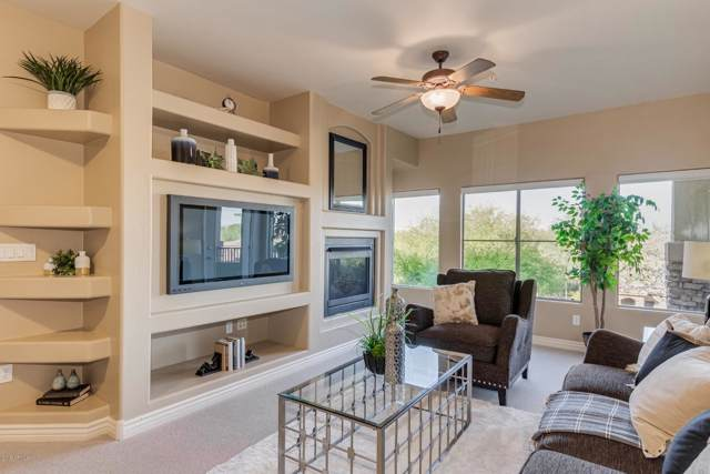 5350 E Deer Valley Drive #3241, Phoenix, AZ 85054 (MLS #6009645) :: neXGen Real Estate