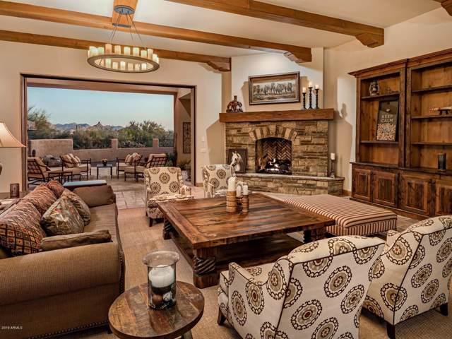 30600 N Pima Road #73, Scottsdale, AZ 85266 (MLS #6009653) :: Scott Gaertner Group