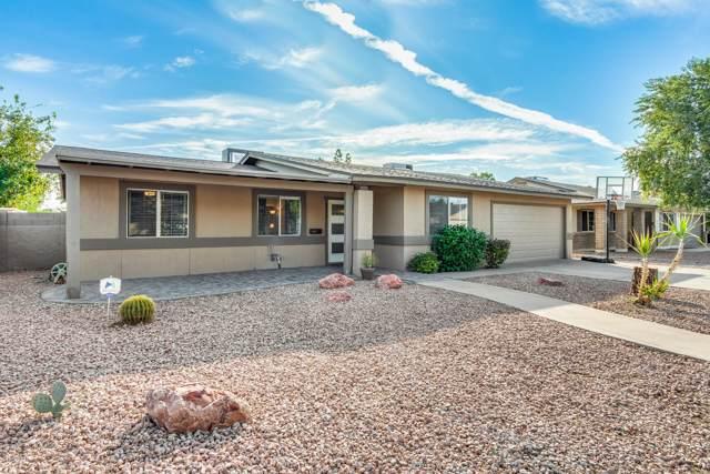 713 W Gail Drive, Chandler, AZ 85225 (MLS #6009658) :: Conway Real Estate