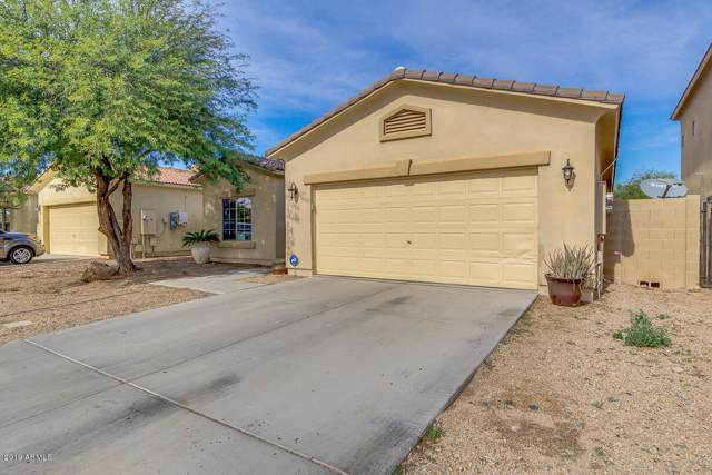 12204 W Tara Lane, El Mirage, AZ 85335 (MLS #6009661) :: The Helping Hands Team