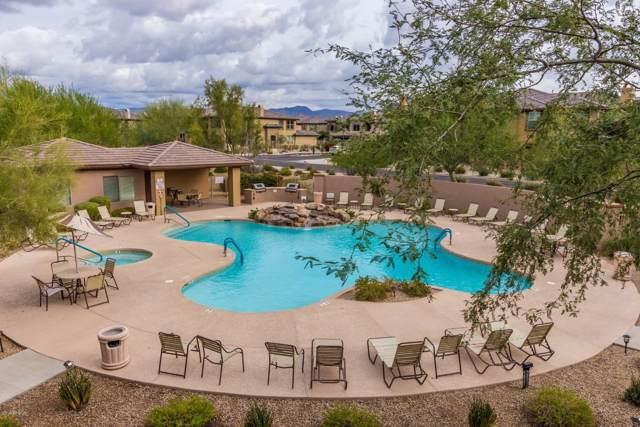 33550 N Dove Lakes Drive #2044, Cave Creek, AZ 85331 (MLS #6009670) :: The Carin Nguyen Team