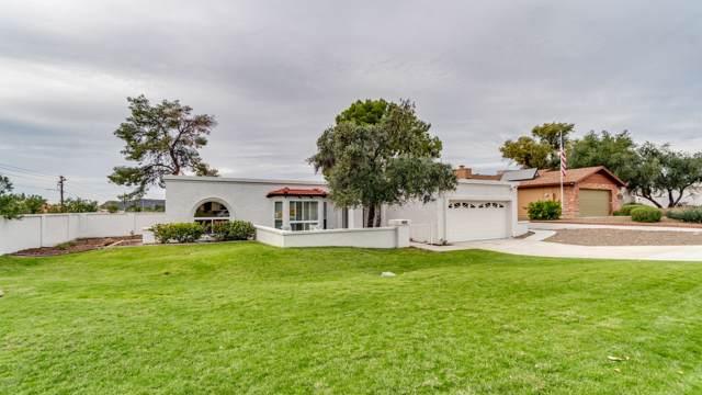 14202 N 11TH Place, Phoenix, AZ 85022 (MLS #6009672) :: Riddle Realty Group - Keller Williams Arizona Realty