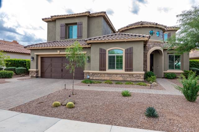 5251 E Barwick Drive, Cave Creek, AZ 85331 (MLS #6009676) :: The Kenny Klaus Team