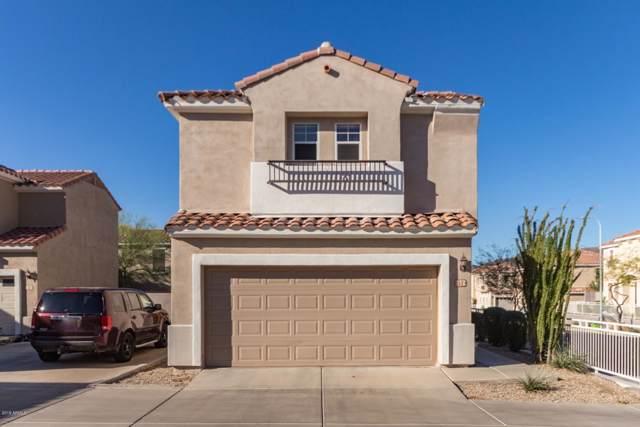51 W Mountain Sage Drive, Phoenix, AZ 85045 (MLS #6009679) :: The Kenny Klaus Team